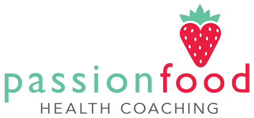 Passion Food Health Coaching