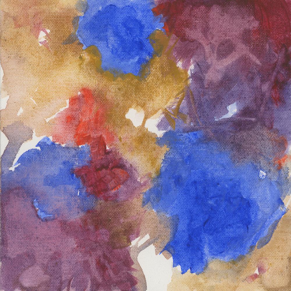 Dark Violet 2 abstract painting MGloriaHunter.jpg