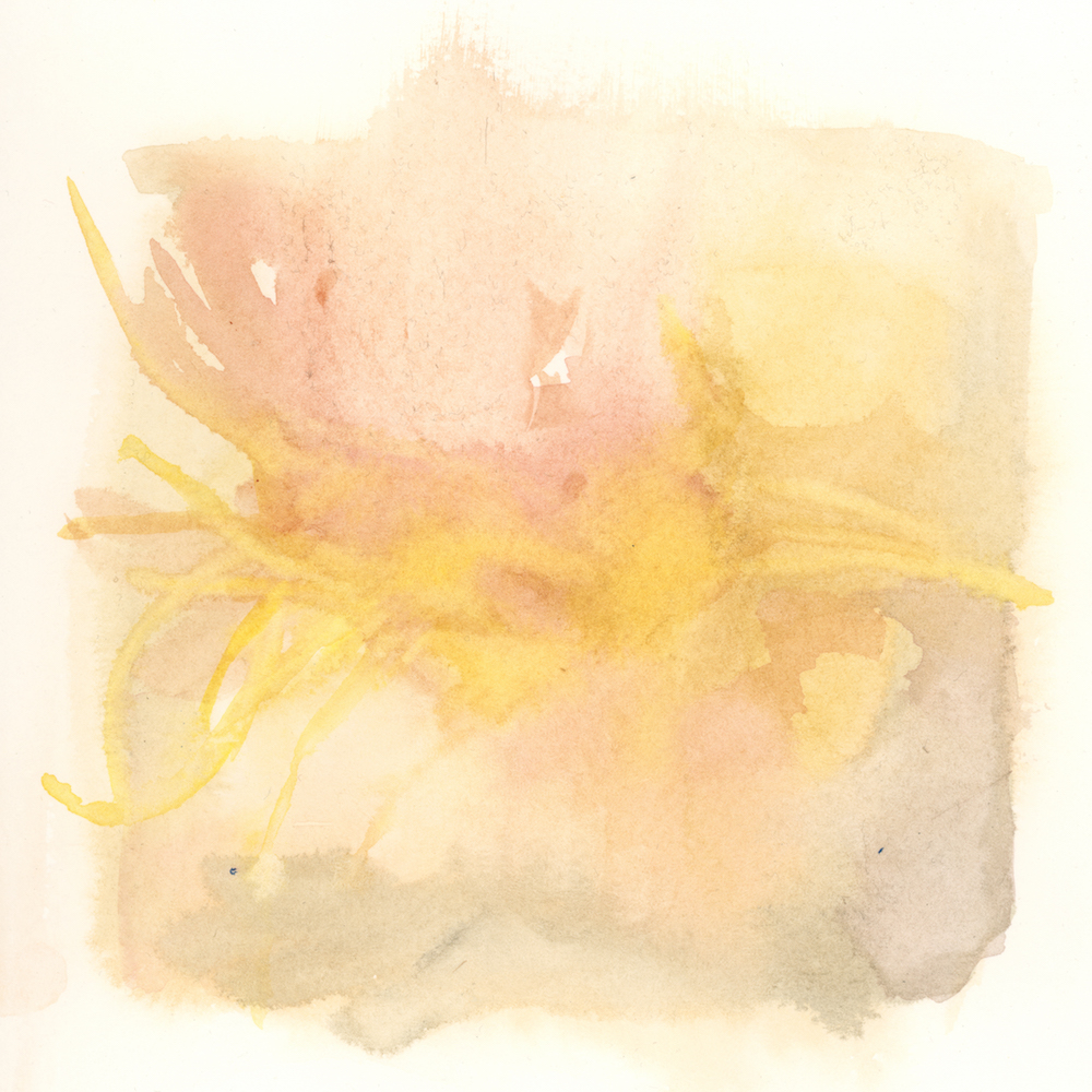 Untitled Watercolor No. 008