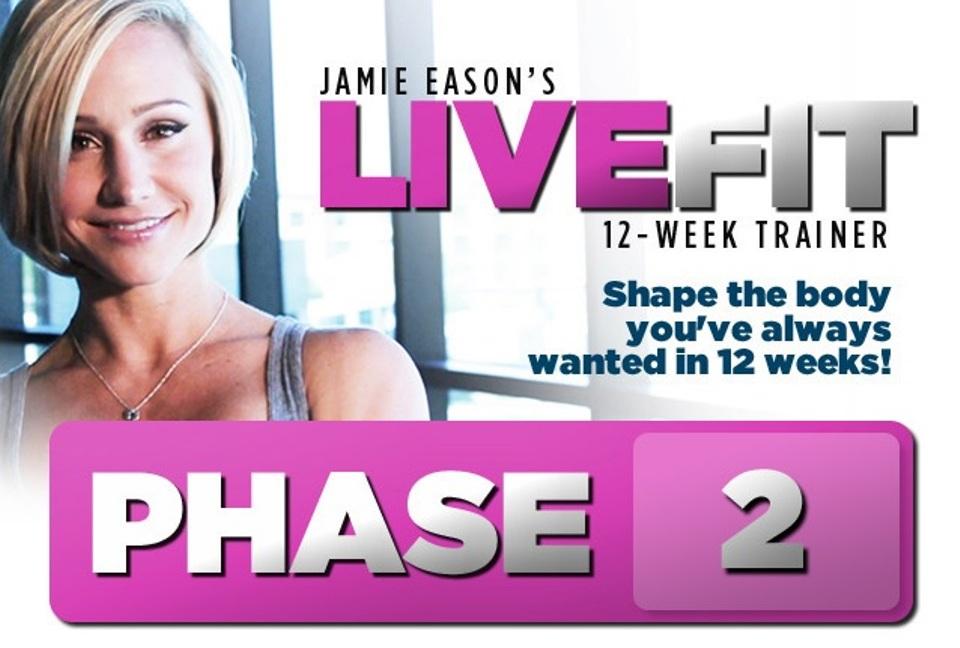 Phase2Livefit