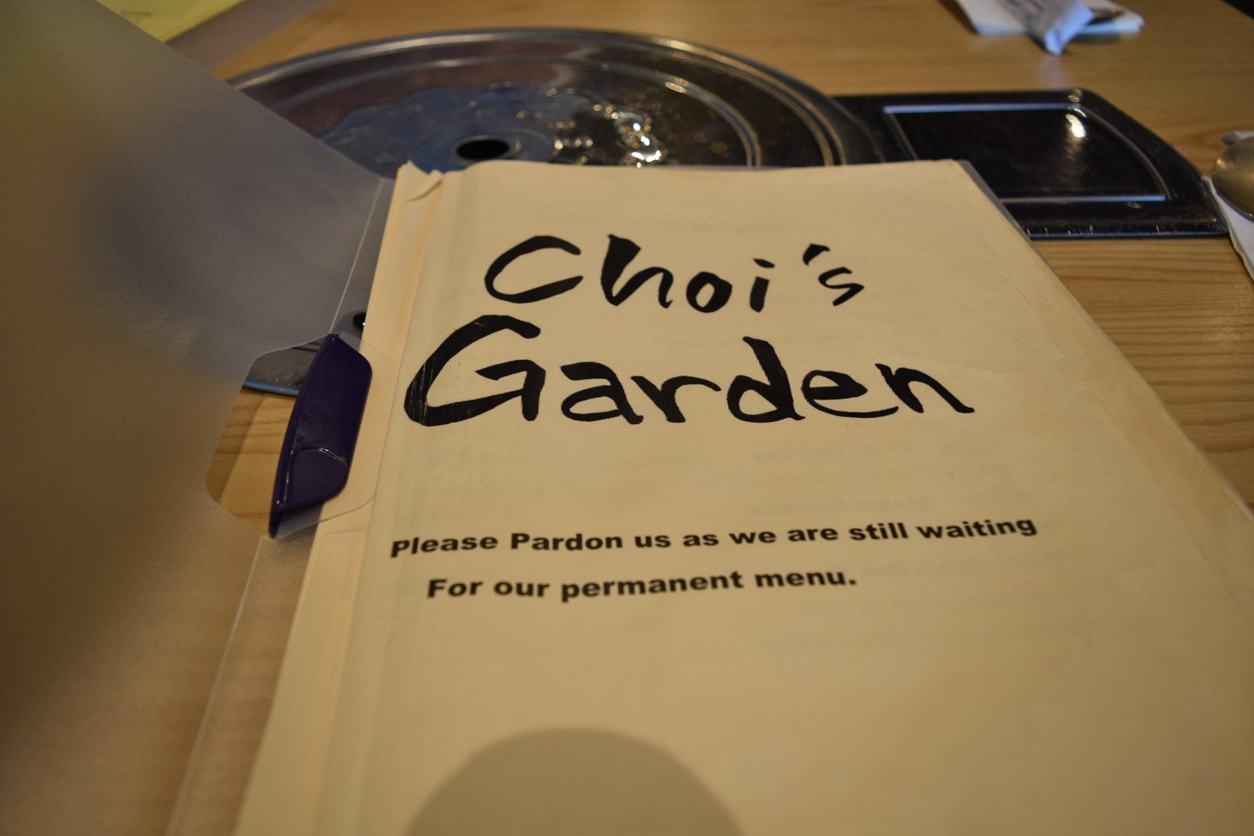 ono hawaiian choi's garden korean bbq