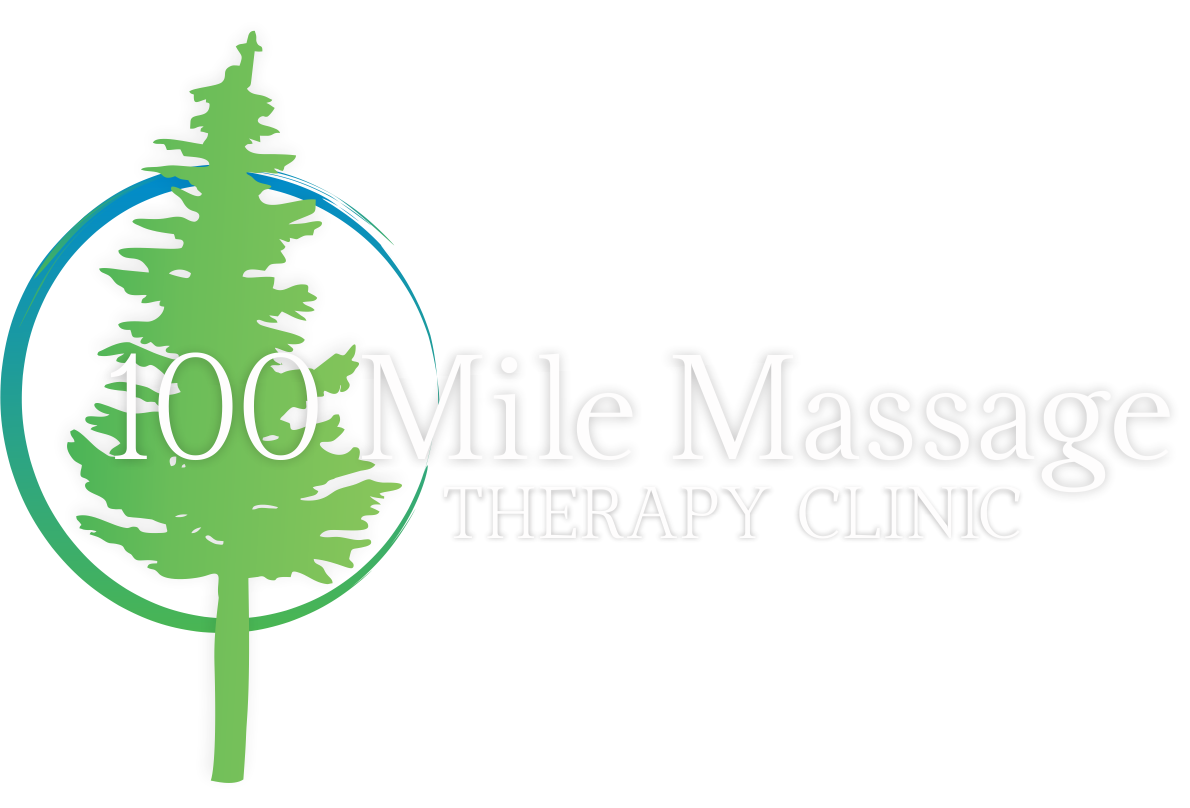 100 mile massage