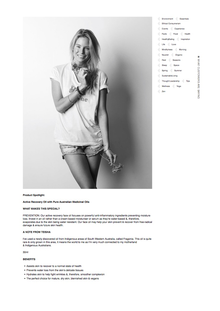 In Focus- Teisha Lowry – Bhumi Organic Cotton2.jpg