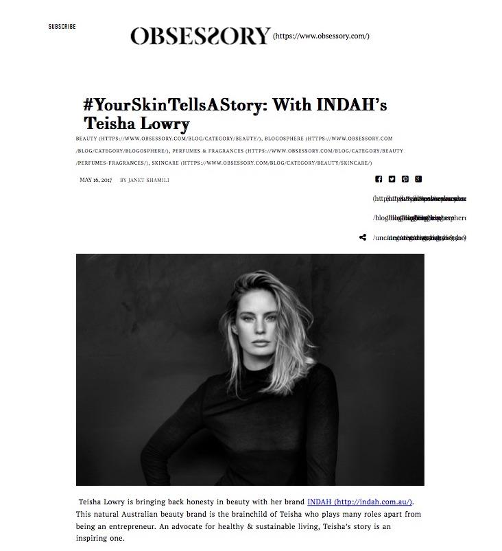 Catching Up With Australian Beauty Brand Founder Teisha Lowry copy1.jpg