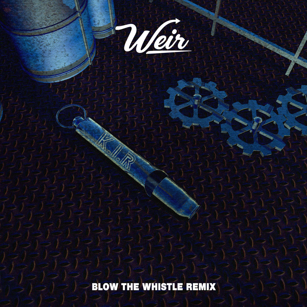Too Short // Blow the Whistle (Weir remix)