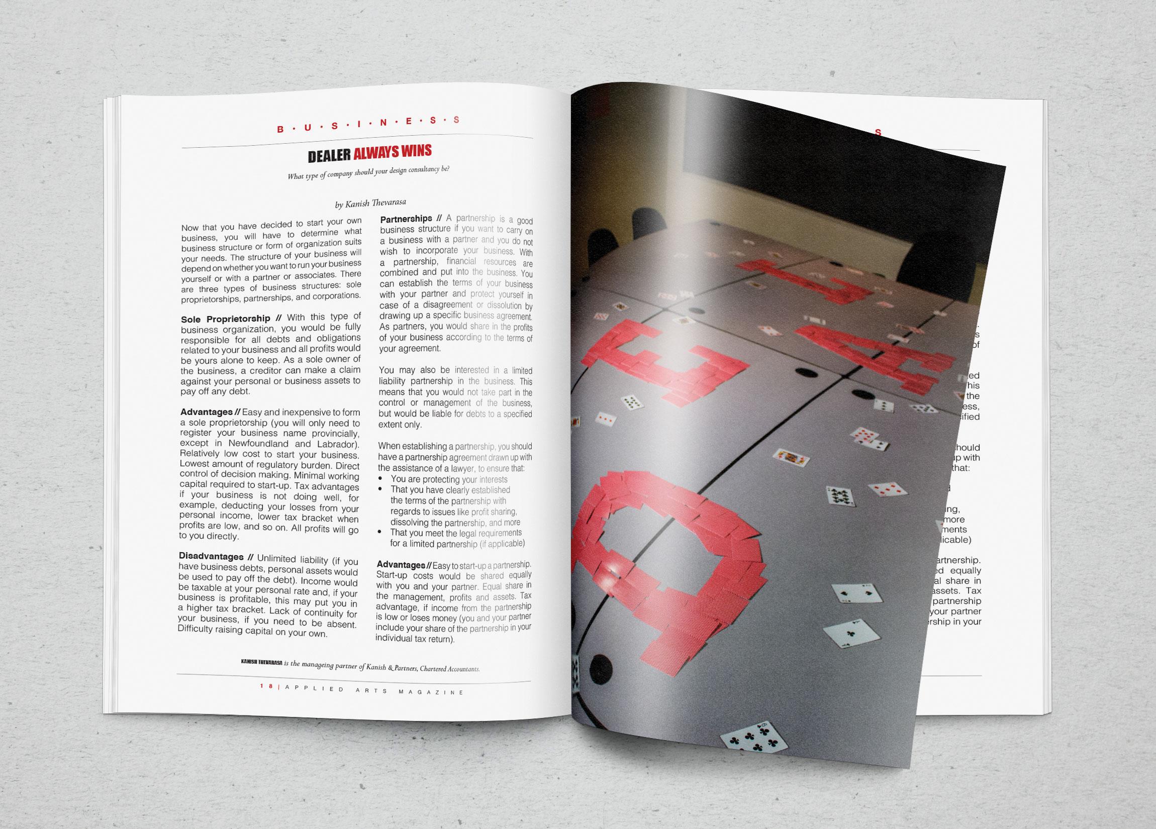 Layout Designs — Jake Mutch Design