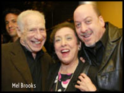 Copy of Mel Brooks