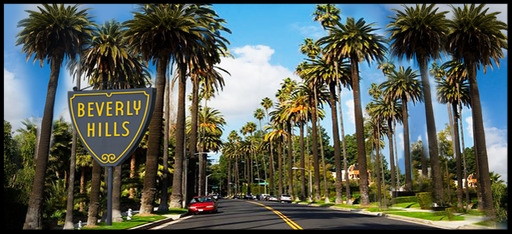 PR agency in Beverly Hills