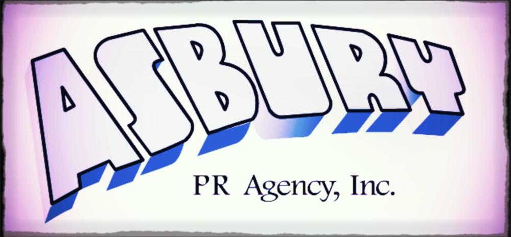 Asbury PR Agency Logo