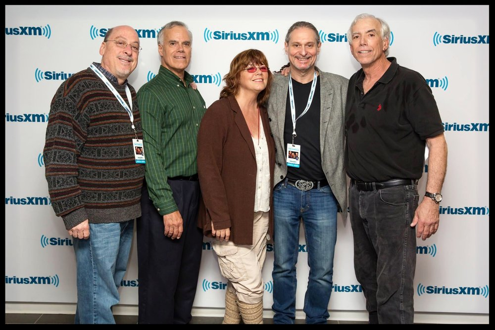 """The Cowsills'   50th Anniversary Concert ,"" NYC 2015"