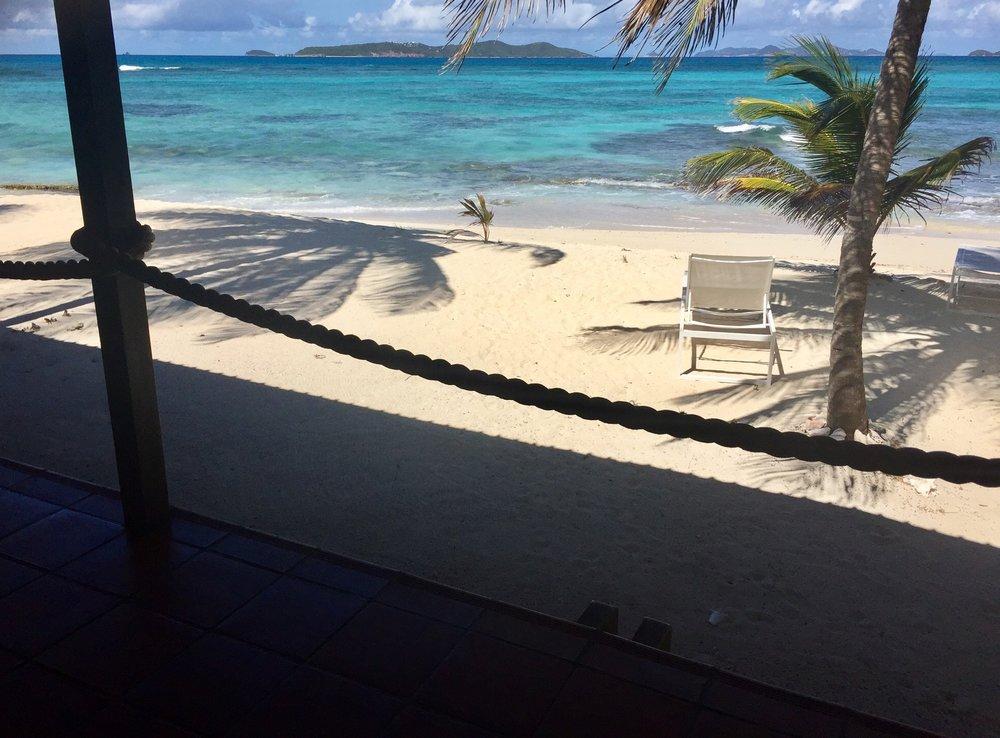 Beach Island Loft