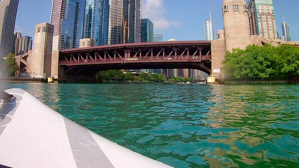 Lakeshore Drive Bridge