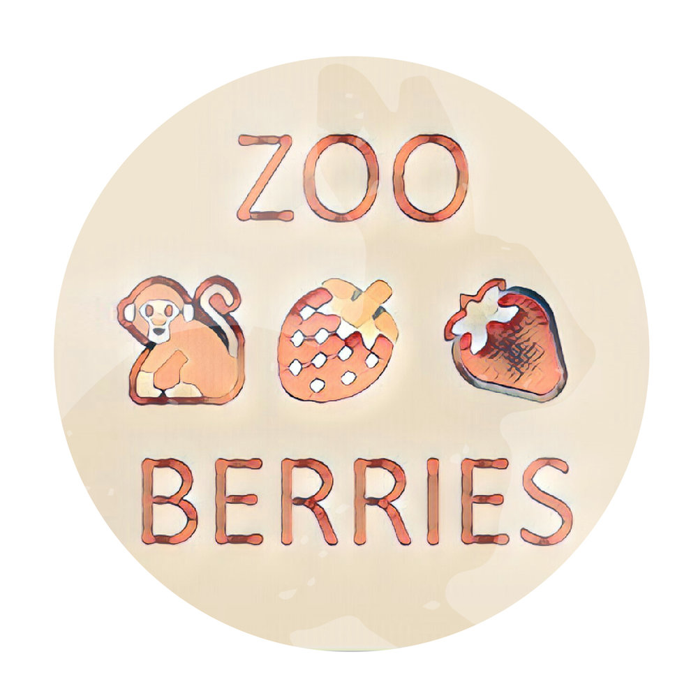 Zoo Berries