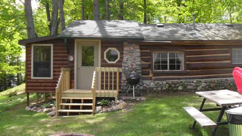 Cabin Rentals -