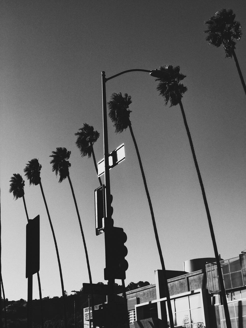 ACHROMATIC.LA -