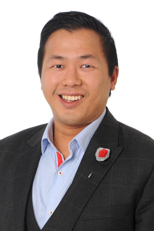 Dr Brian Loh - Dr Brian Loh Pediatric & Adult Orthopaedic Surgeon