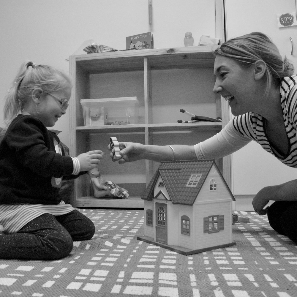 Newcastle childrens Occupational Therapy