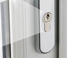 Will the LockAid work with my door - The LockAid works with the most common lock in Europe the 'Euro profile'. If un-sure, view our helpful guide below to identify your lock or contact us.