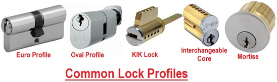 We are currently working on developing the LockAid for Oval/Kik/Interchangale and Mortise Locks.