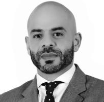 Rad El Treki - Head of Corporate Structuring - Bahrain at Al Tamimi & CompanyLinkedin Profile