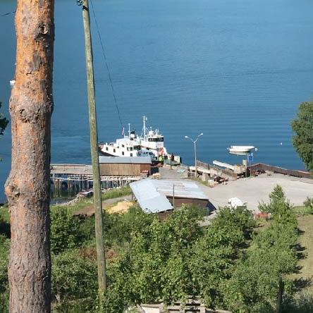 Sognefjorden - Solvorn-UrnesPRISAR RUTETIDER