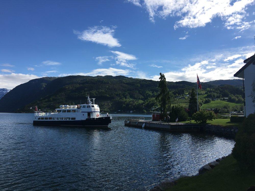Eidfjord - Eidfjord - Pris fra 195,-