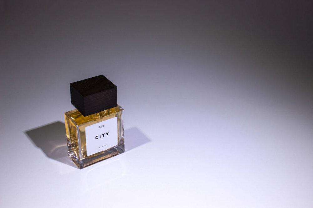 City Premium Cologne by Thomas Clipper