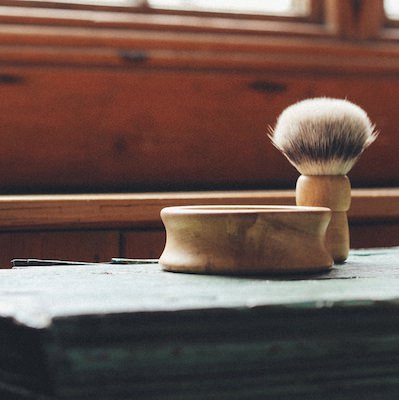 The World's Best Shave, Handmade In Britain