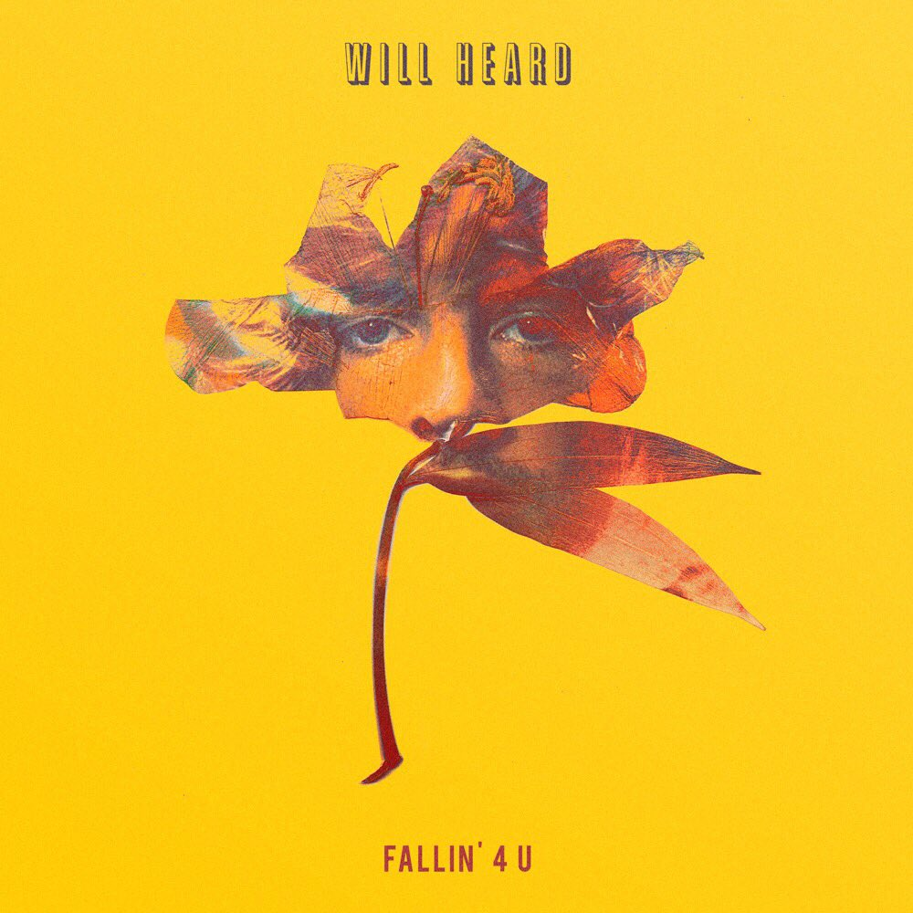 Will Heard x Jack Crossing Album Art 2