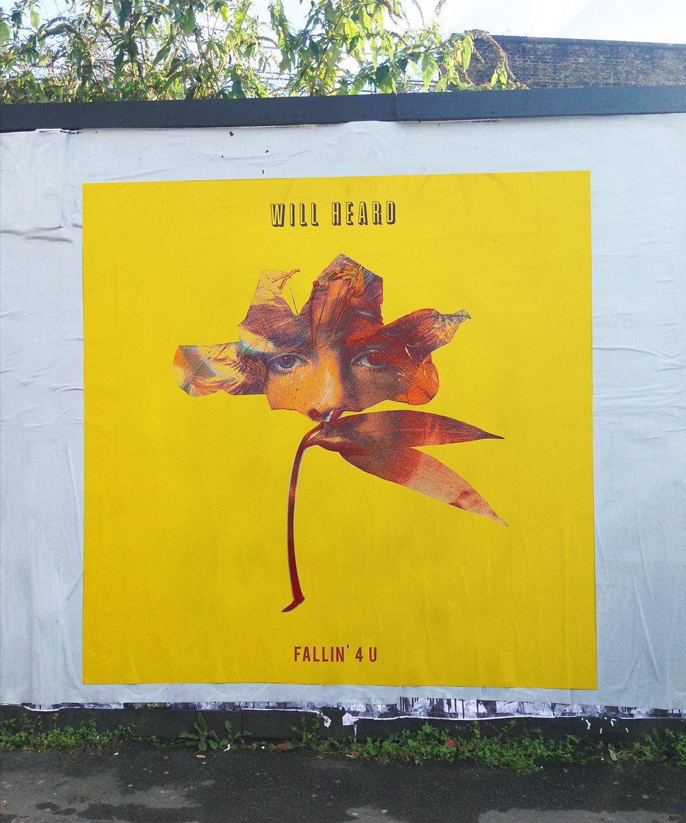 Will Heard x Jack Crossing Album Art 3