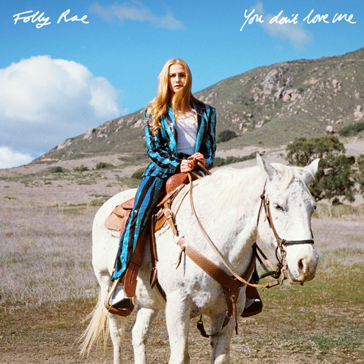 Folly Rae x Jack Crossing Album Art 4