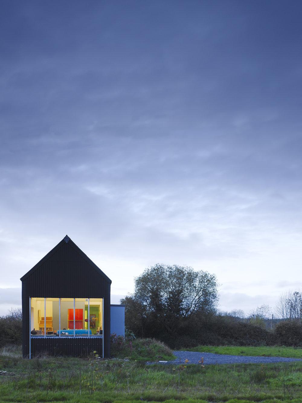 €25K House