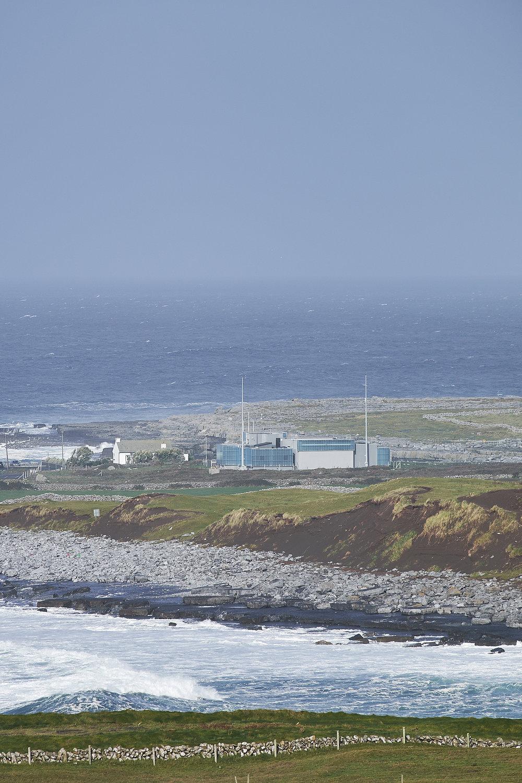 Doolin Coastguard Station