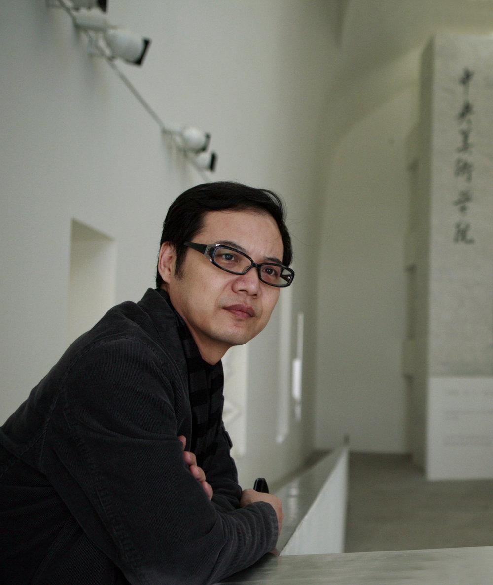 Wang Chunchen王春辰 -