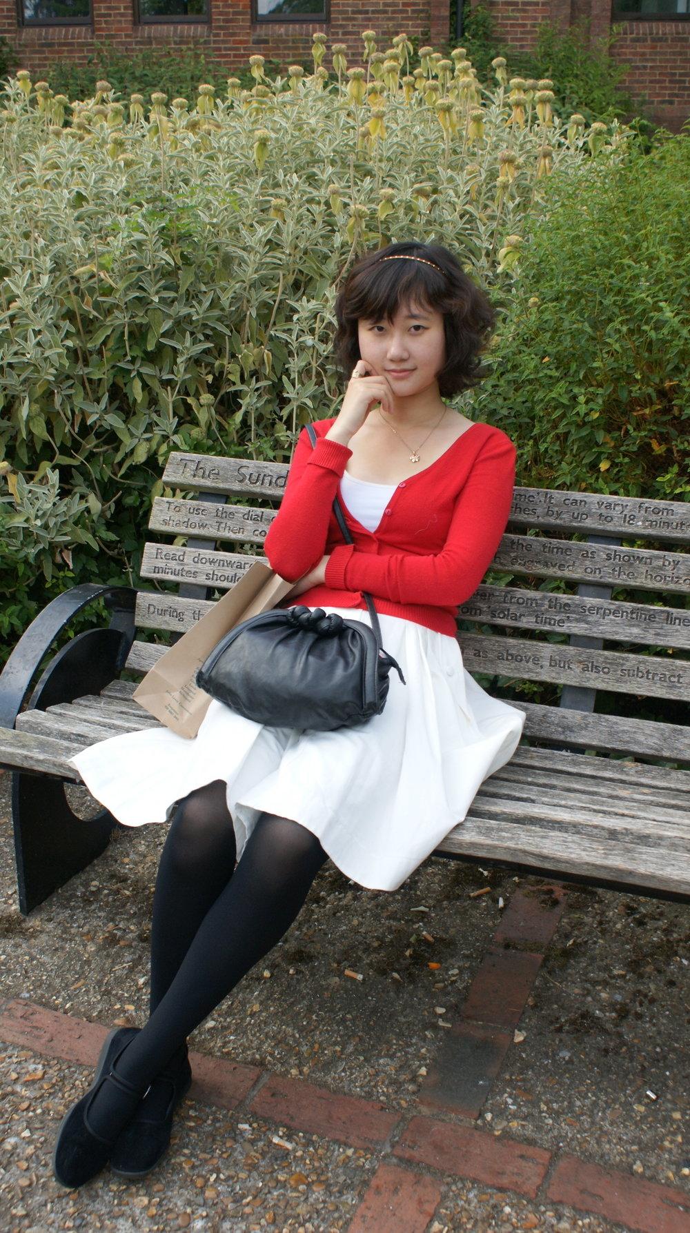 《心中的距离》Distance in Heart《Z》 - 黄麒霏 Huang Qifei