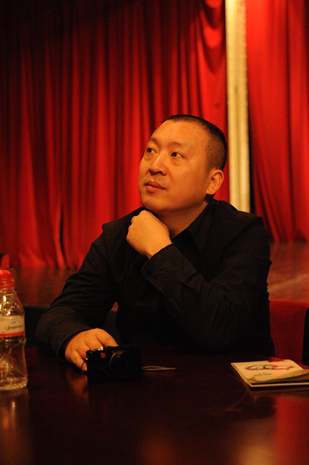 《迷雾》The Mist - 张小涛 Zhang Xiaotao