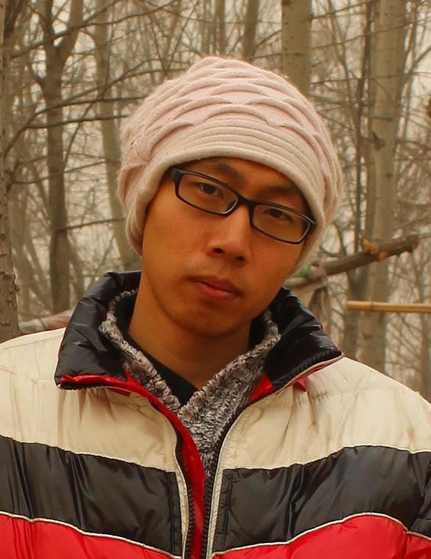 《欢乐颂》Ode to Joy《风景三十六点五》Thirty six point five centidgree secnery - 田晓磊 Tian Xiaolei