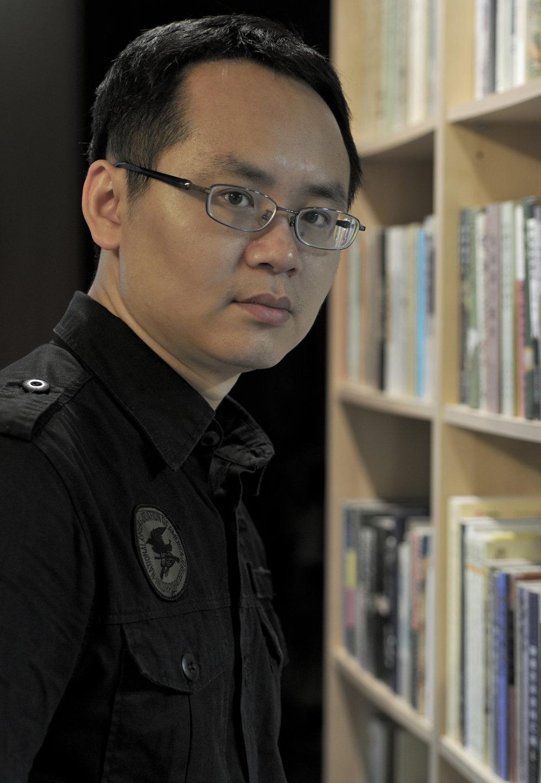 - 黄洋 Huang Yang
