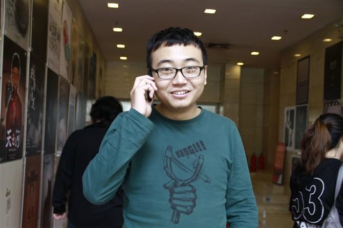 城市导论 City Introduction - 王展 Wang Zhan