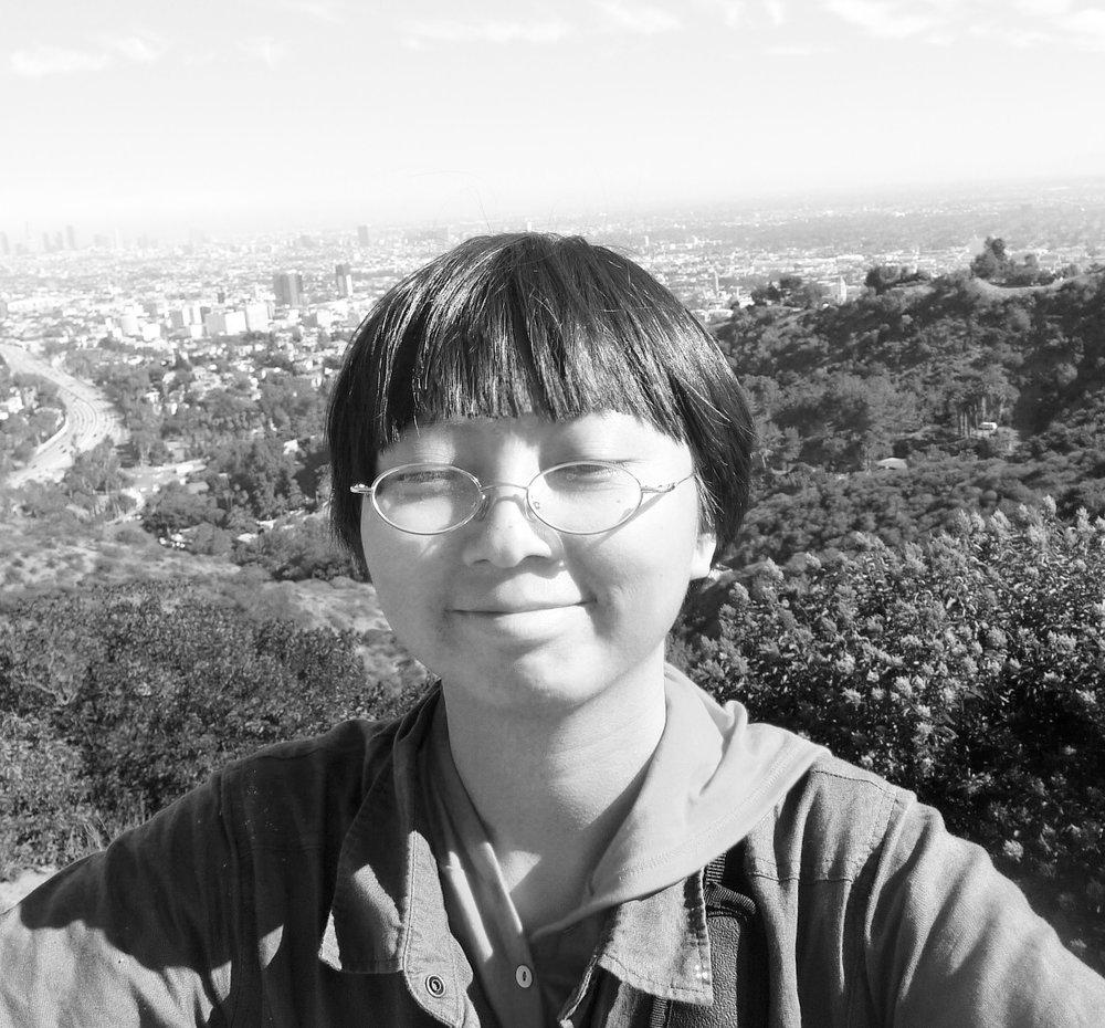 《飞向火星的灰色》The Grey Flying to Mars《暗流》Undercurrent - 王欣 Wang Xin