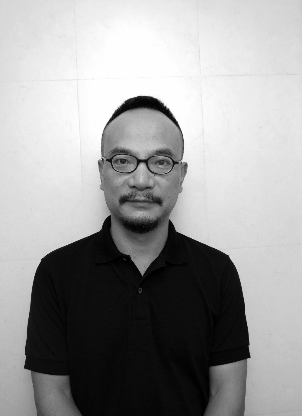 《混沌 & 秩序》CHAOS & ORDER 《刺痛我》Piercing - 刘健 Liu Jian