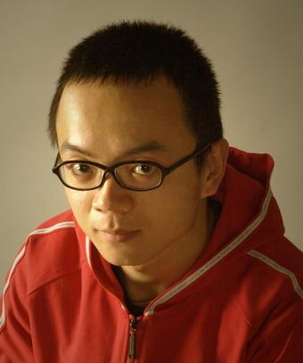 - 王海洋 Wang Haiyang