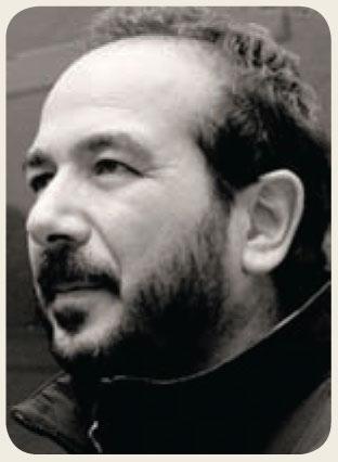 卡洛斯·桑塔CARLOS SANTA -