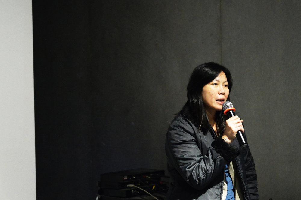 Amy Cheng郑慧华 -