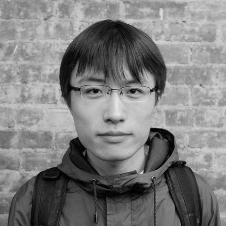 Zhou Xin周昕 -