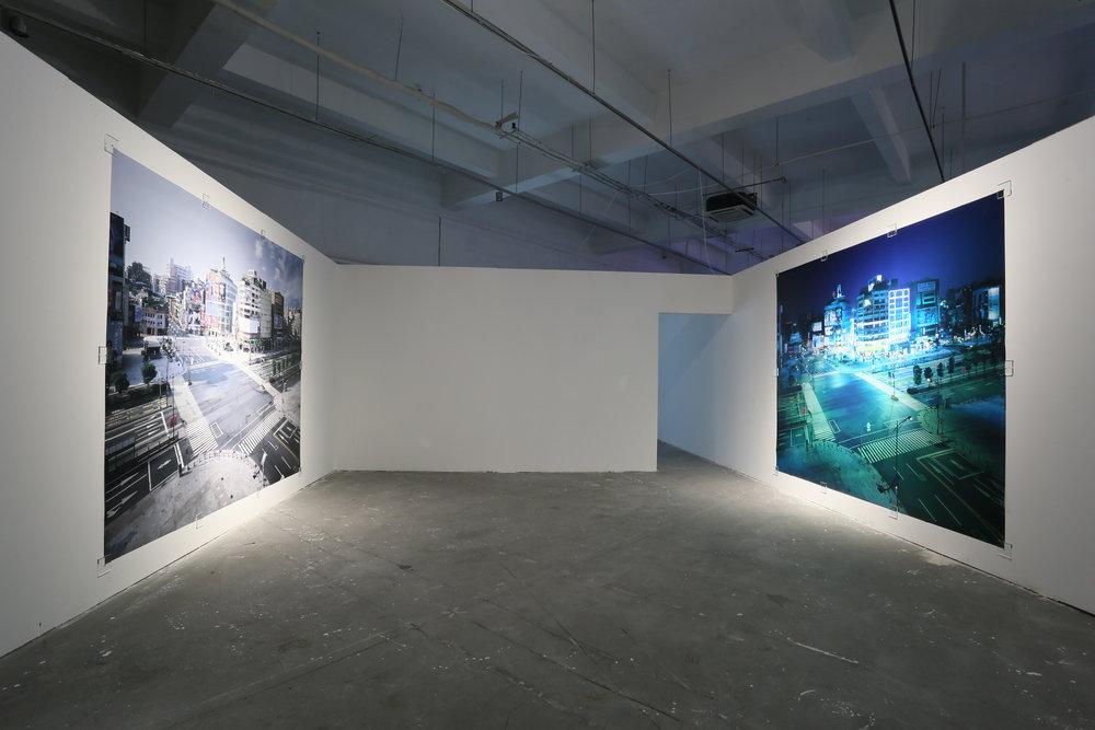 主展览 - Main Exhibition