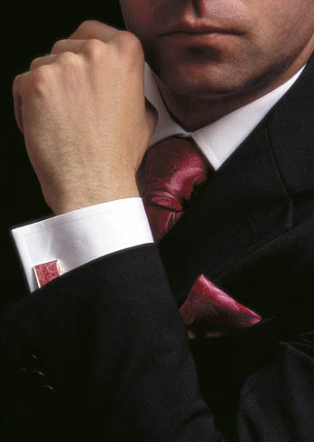 100% SILK TIES - Made in Italy