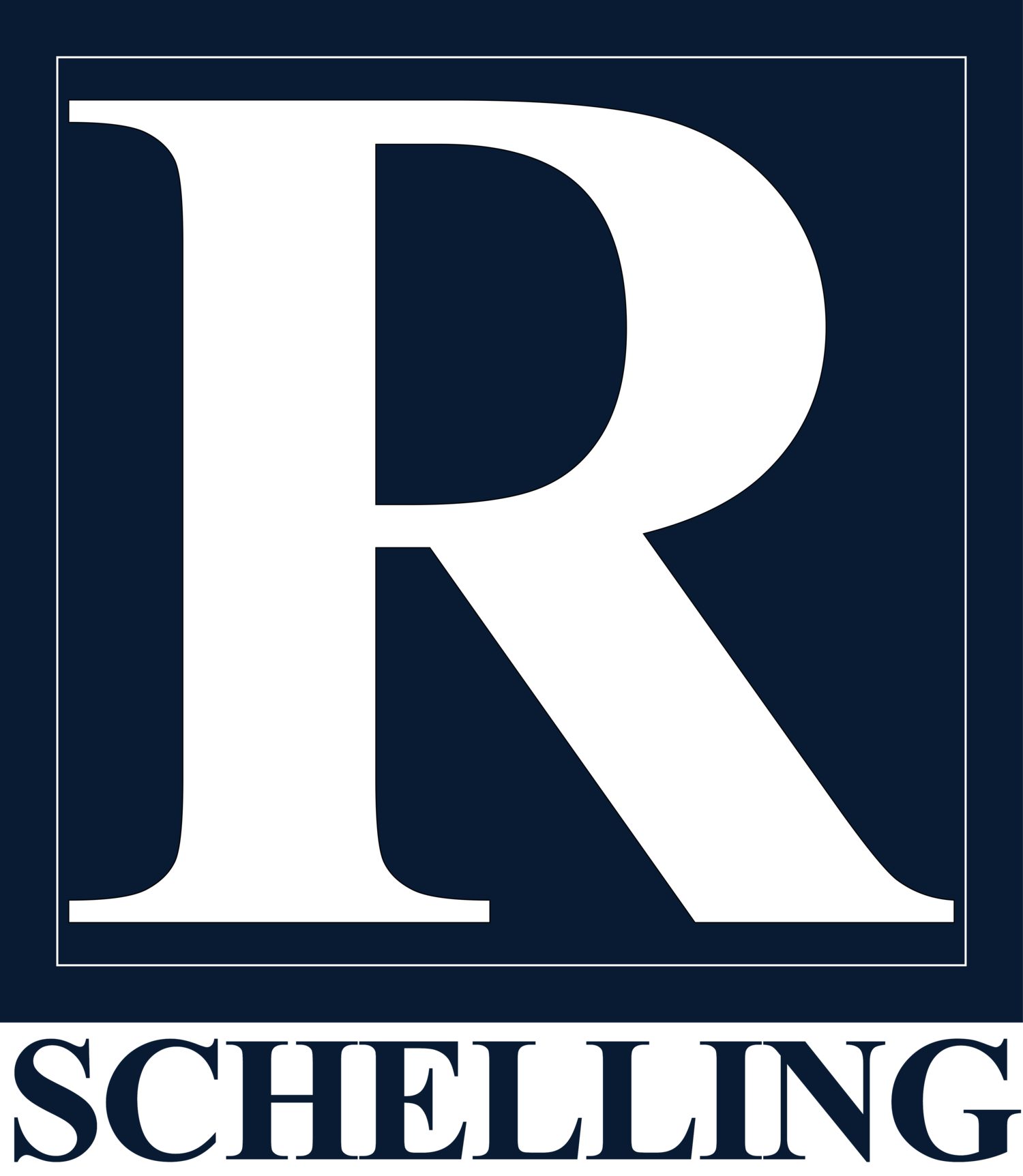 Rob Schelling - Attorney at Law