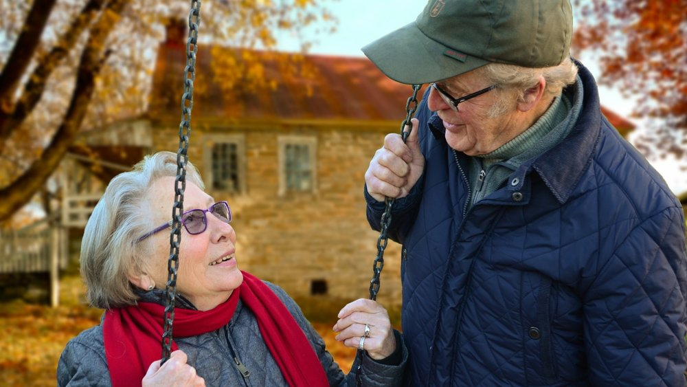Financial Elder Abuse -