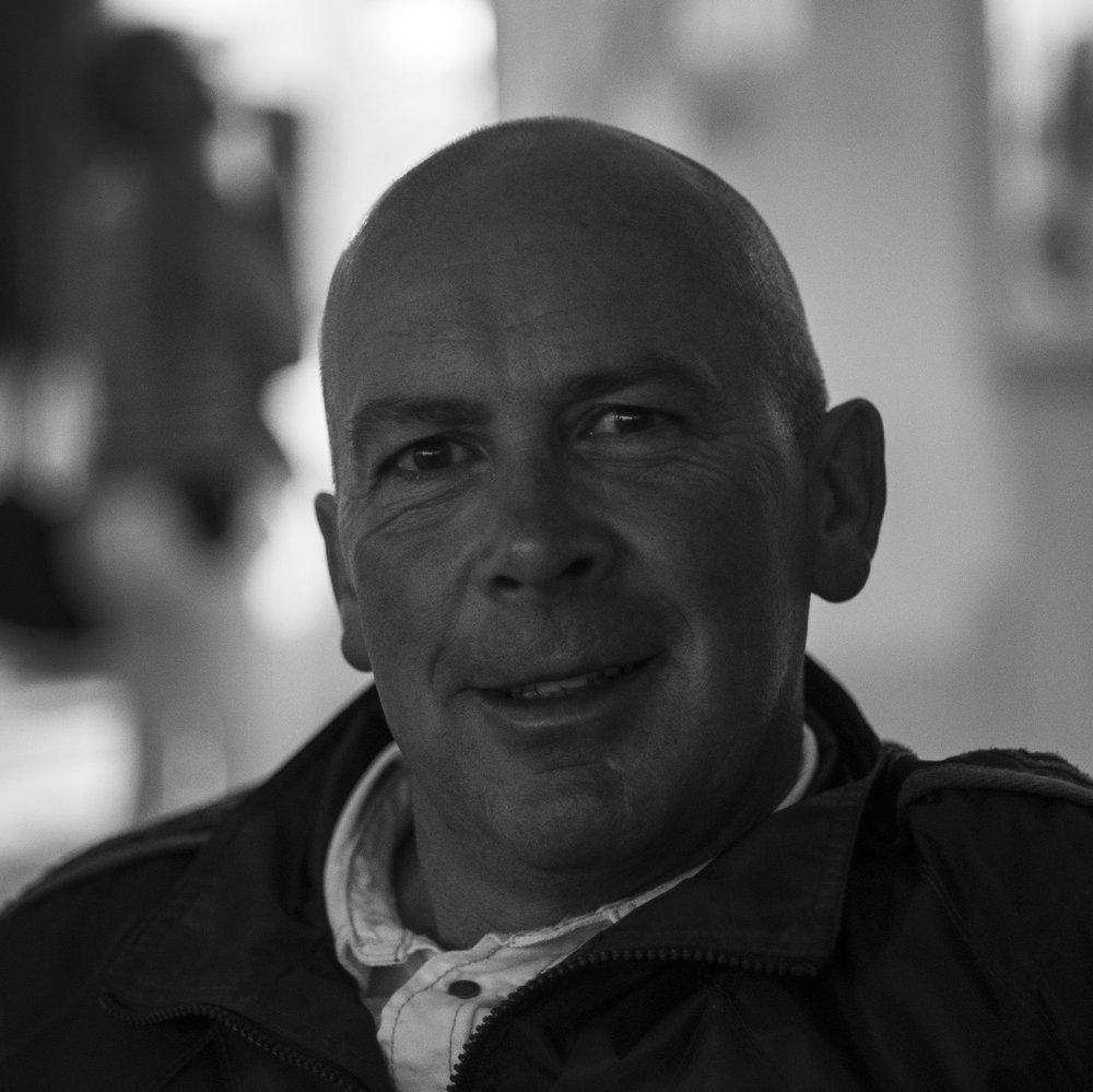 Michael Allison - Partner / Operations+44 (0) 7717 165 926